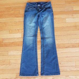 Hydraulic Women's Jeans size 1/2